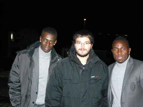 Lille Saison 2012-2013 2/2