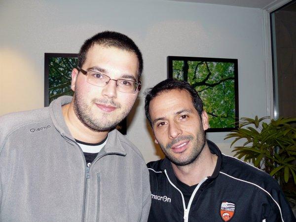 Ludovic Giuly Saison 2012 -2013