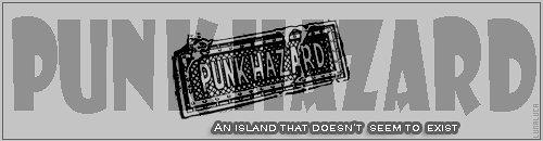 Punk Hazard