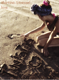 Miiiiii Tinistas a la plage