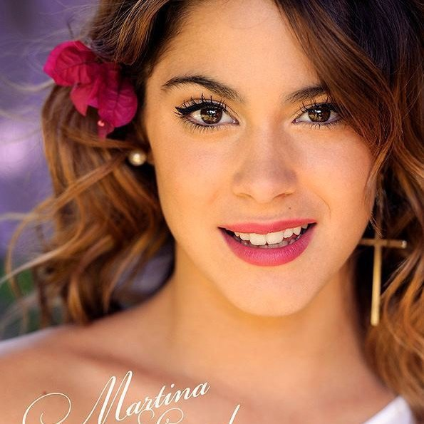Martina Stoessel blog