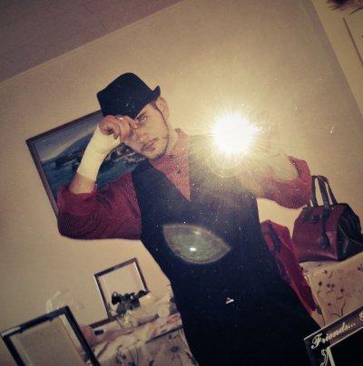 Gangster des années 30 lol :P