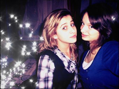 L'amitié sincère ne se termine jamais ! Elle peut connaitre des virgules mais jamais de point !