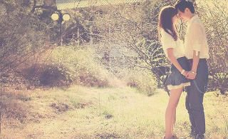 Deux mots, Six lettres, Trois Syllabes ~~ Je t'aime♥ ~~