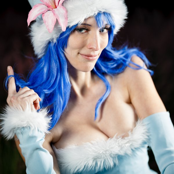 Cosplay de Fairy Tail 4