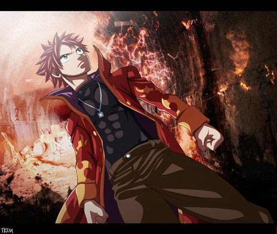 Image Fairy Tail 02