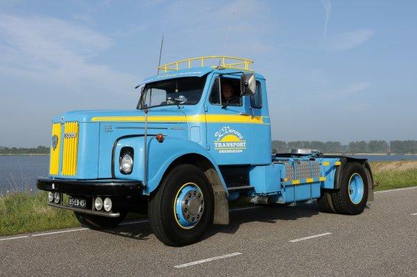 Truck Show Stellendam Pays-Bas 06-05-2017 021