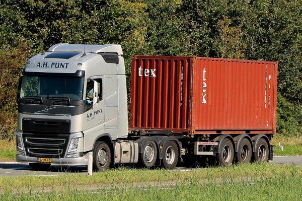 N-57 Goedereede Pays-Bas