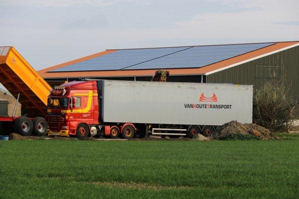 Peuterdijk Herkingen Pays-Bas