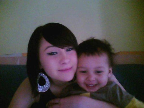 Mouah & Mon Fils