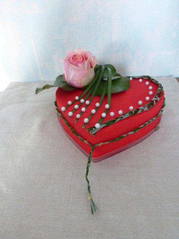 ma participation concours st valentin