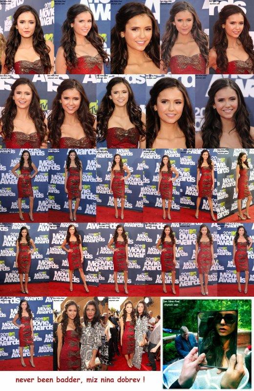 MTV Movie Awards + Twitter
