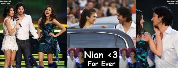 MuchMusic Video Awards + Couple Nian