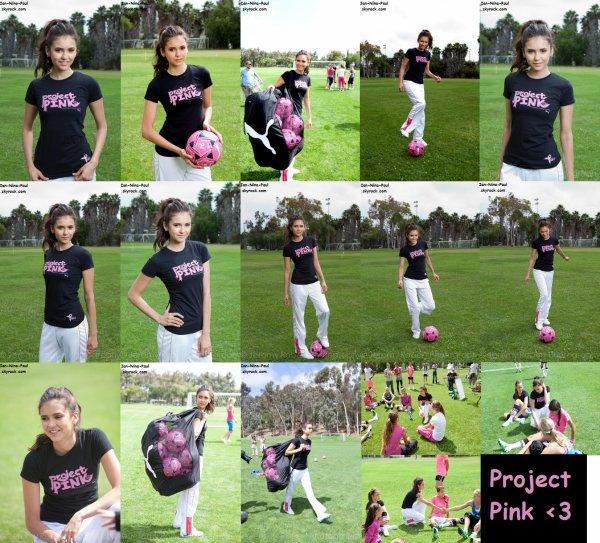 Project Pink + Paul en Pologne