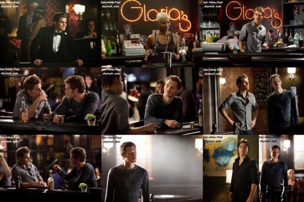 Stills Saison 3 Episode 3 + 63ème Cérémonie des Emmy Awards
