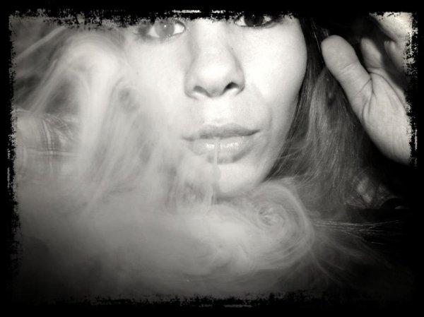 Fumer tue, voir ta gueule aussi.