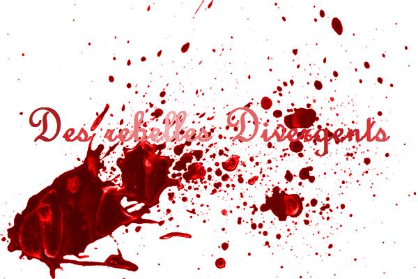 """Chapitre 33 : """"Des rebelles Divergents"""""""