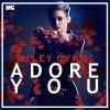 Illustration de 'Miley Cyrus - Adore You'