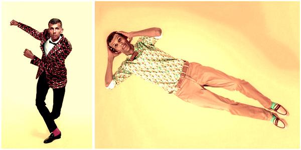 Bienvenue sur Addict-Stromae ♥