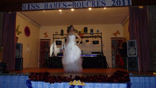 MISS HAMES BOUCRES 2011