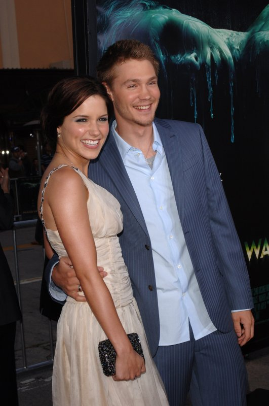 chad michael murray et sophia bush