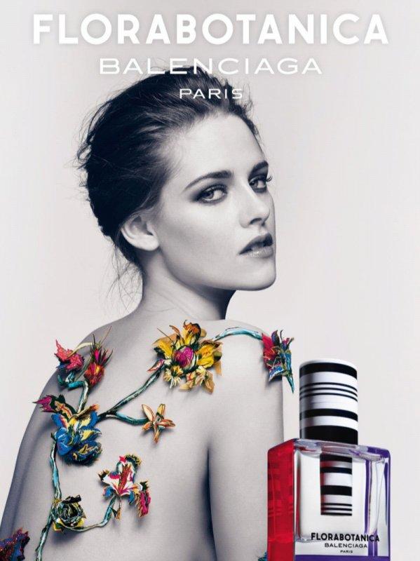 Balenciaga: nouvelle interview de Kristen pour Glamour Magazine