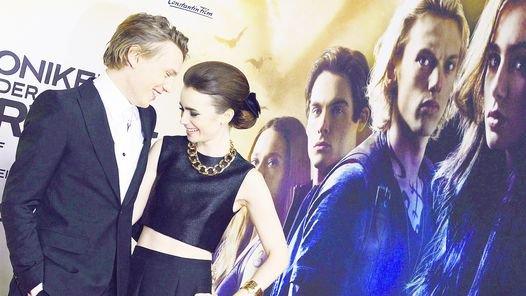 Jamie Campbell Bower mentionne Kristen dans une interview