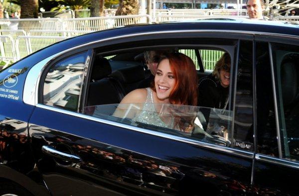 """Madame le Figaro parle de Kristen lors l'after de Sils Maria : """"On a dansé à côté de Kristen Stewart''"""