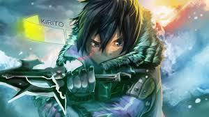 Quelques images de Sword art online