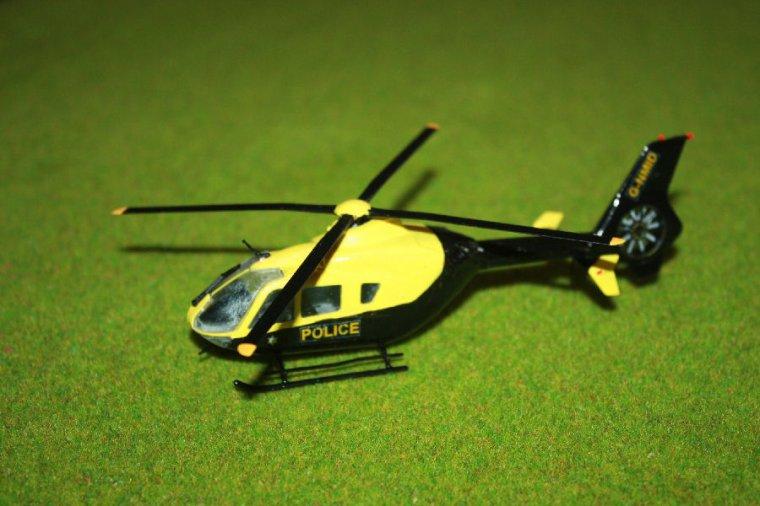 Eurocoptère 135