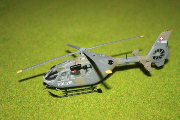 Eurocoptère 635