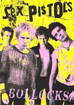 Se Pistols (punk is not Dead !)