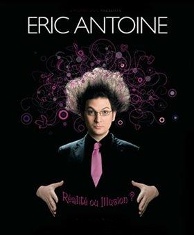 un peu d'humour ne fait pas de mal : Eric Antoine