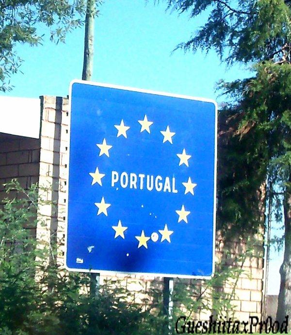 Le Portugal Comme Religion. ♥