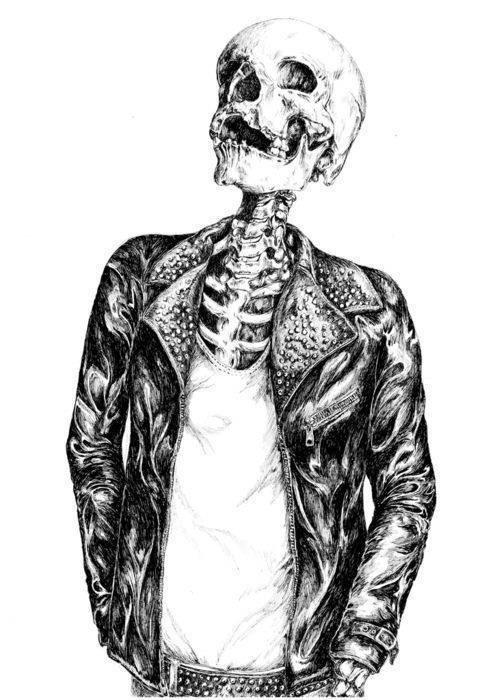 ✞ La mort ✞