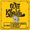 Wiz Khalifa Ft. Snoop Dogg, Juicy J & T-Pain - Black and Yellow (G-MIX)