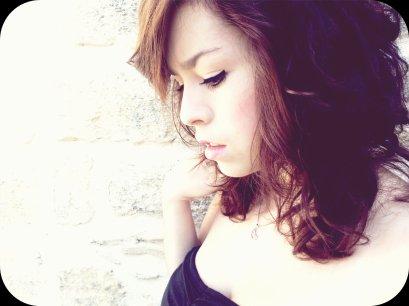 .  Ҩ__Et puis dire combien c'est dur d'aimer. & Combien c'est pire encore de ne plus savoir ce que c'est.  .
