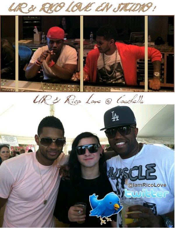 UR & Rico Love