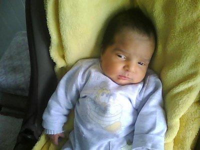 mon petit petit neveu