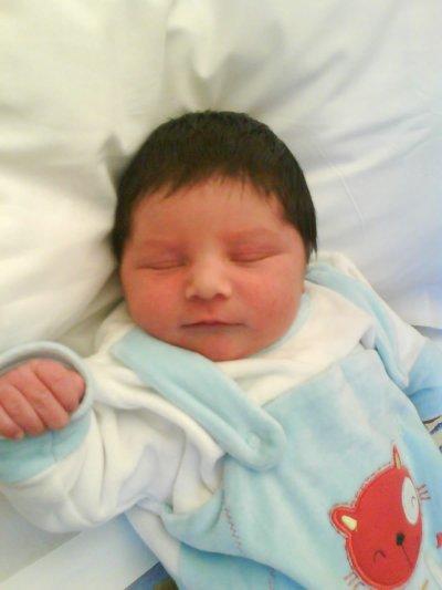 chalan a la naissance