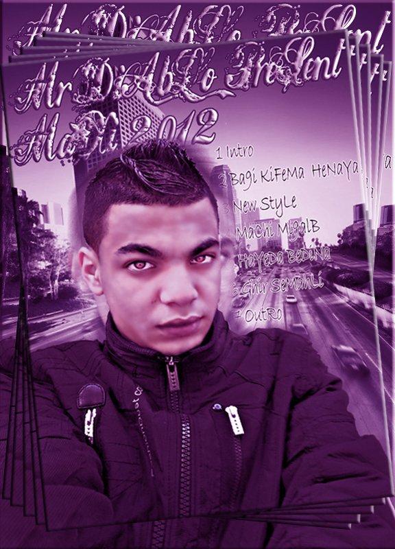 Mr DiAbLo - MaXi 2012