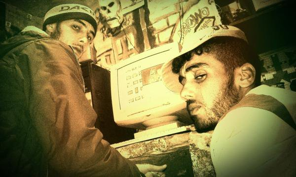 (zan9awa) 2Mic & ChaBa7 - NooD TGa3aaD