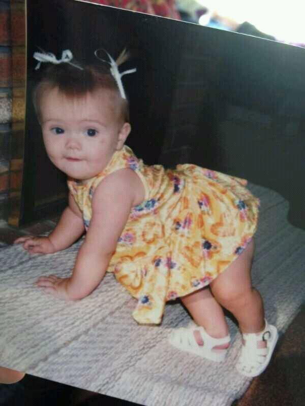 Baby Acacia