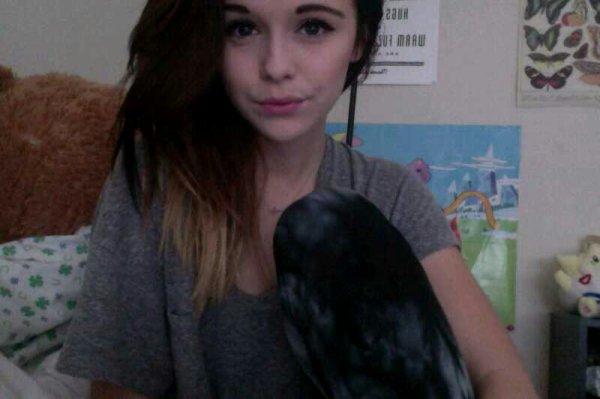 Selfie Acacia