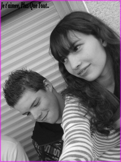 mon ange et moi