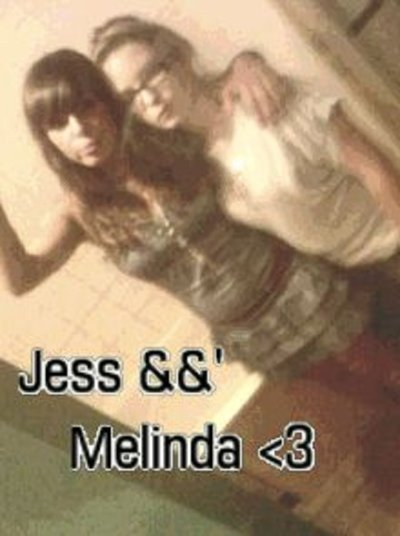 Melinda &&' Moi