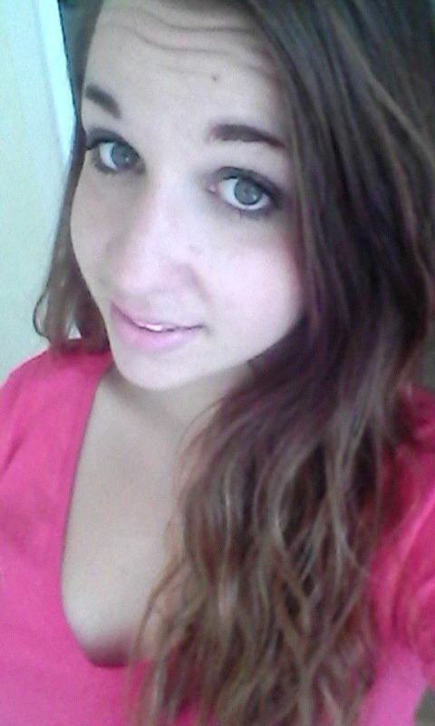 New rouge a levre ♥