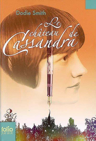 Le Château de Cassandra, Dodie Smith