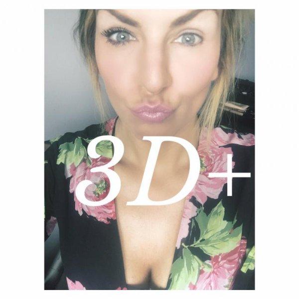 Younique et son fameux mascara 3D