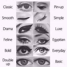 Les Eyeliner Moodstruck Precision